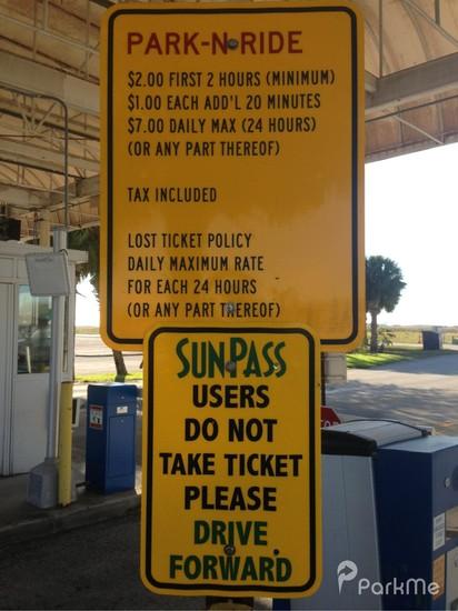 Economy Parking West Palm Beach Fl