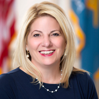 Rep. Valerie Longhurst