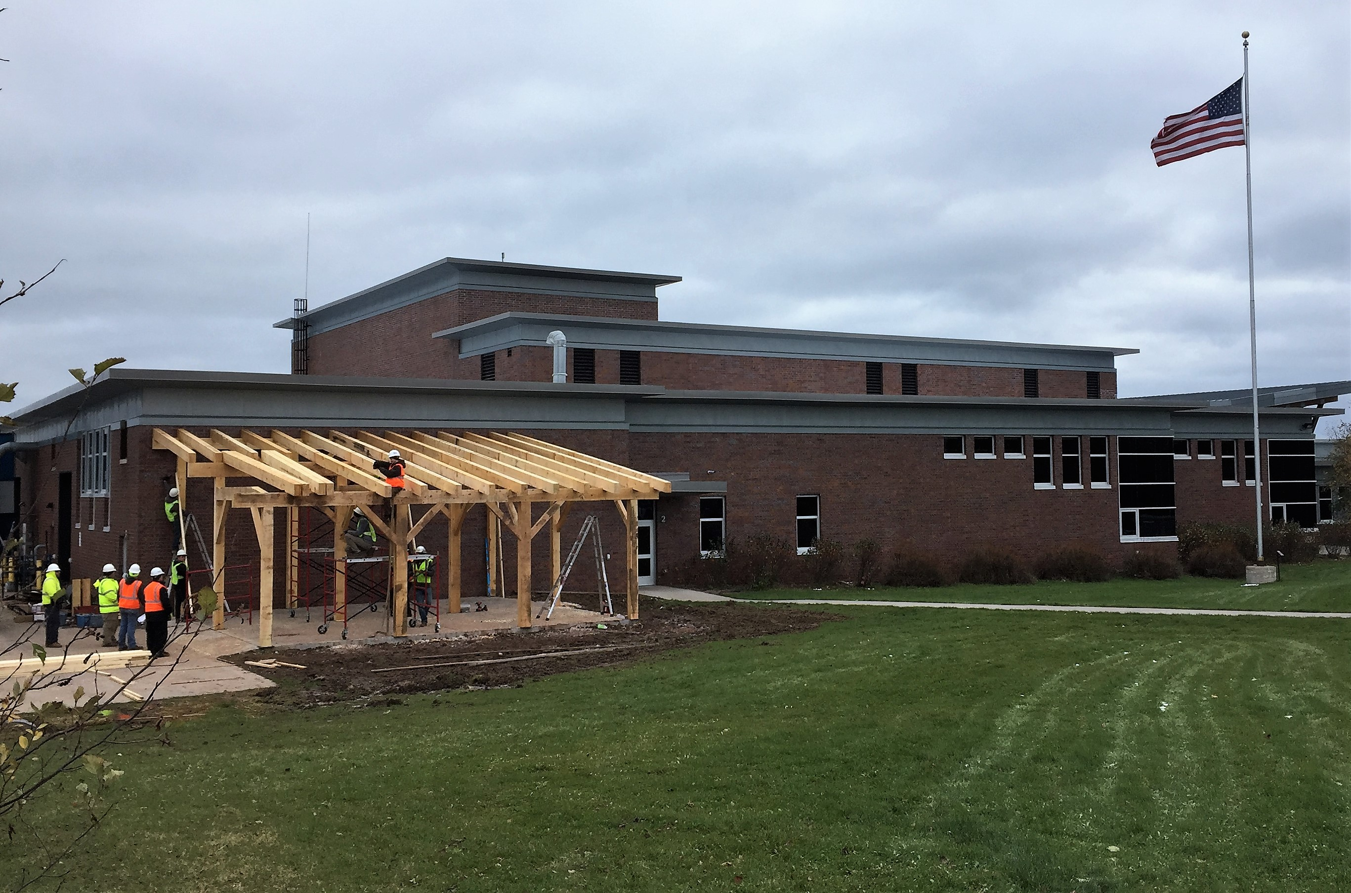 Timber Frame Education, Design & Joinery | Peter Henrikson