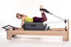 In-use exercise photo
