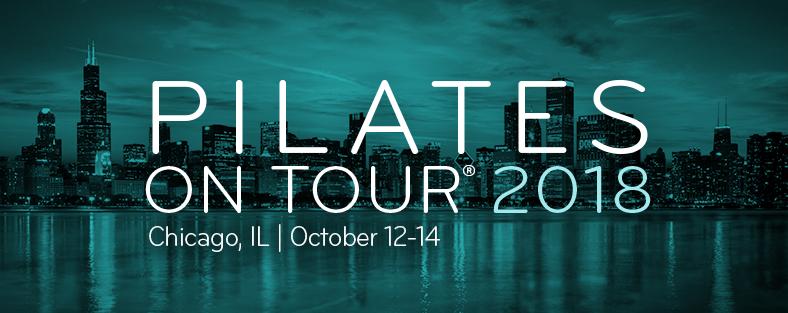 Pilates on Tour 2018 - Chicago, Illinois