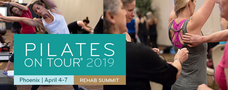 Pilates on Tour 2018 - Phoenix, Arizona