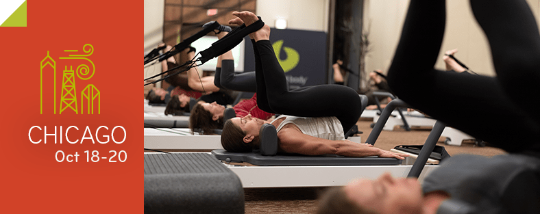 Pilates on Tour 2019 - Chicago, Illinois