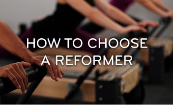 How to Choose A Reformer