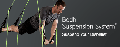 Bodhi Suspension System: Suspend your disbelief