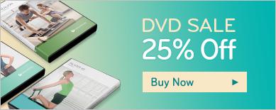 DVD Clearance