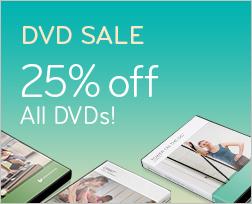 DVD Clearance photo