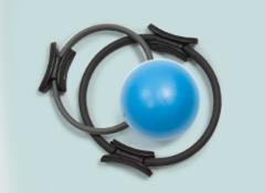 Shop Mats, Rings, & Balls