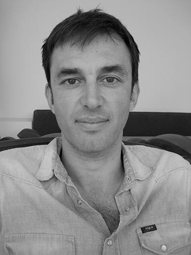 Daniel Vladeta