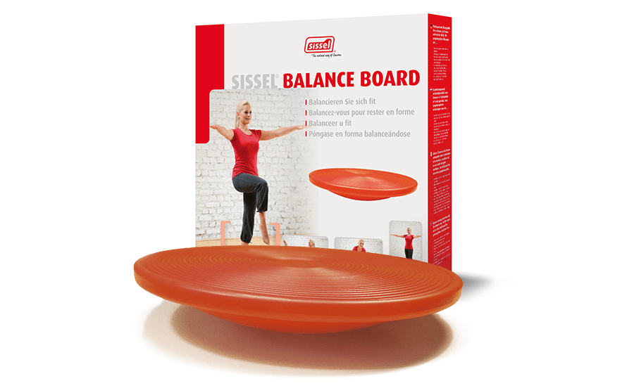 Sissel 174 Balance Board Rings And Circles Accessories