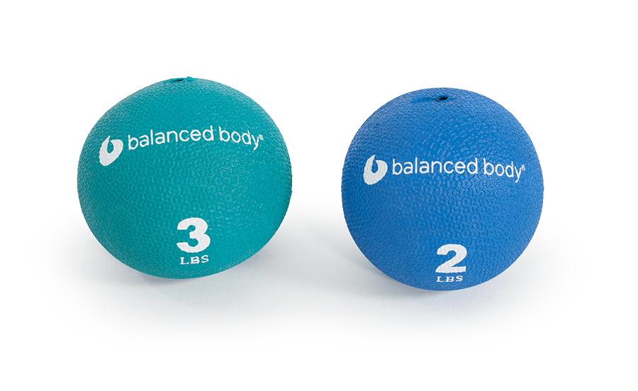 Weighted Balls product photo