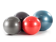 Burst-Resistant Fitness Balls thumbnail photo