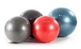 Burst-Resistant Fitness Balls