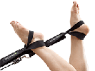 Pilates Loops, Handles, Velcro Cuffs & Fuzzies
