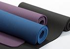 EcoWise Pilates Mat