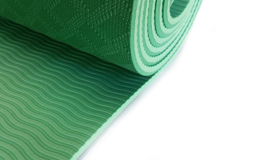 EcoWise Flat Mat close-up photo