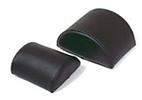 Half Cylinder Cushions