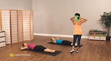 Pilates Mat Work thumbnail