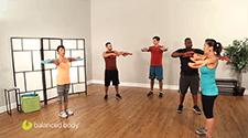 Upper Body Work thumbnail