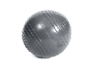 Ribbed Inflatable Ball, 8-10'