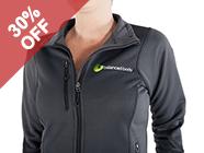 Balanced Body Ladies Sport Jacket thumbnail