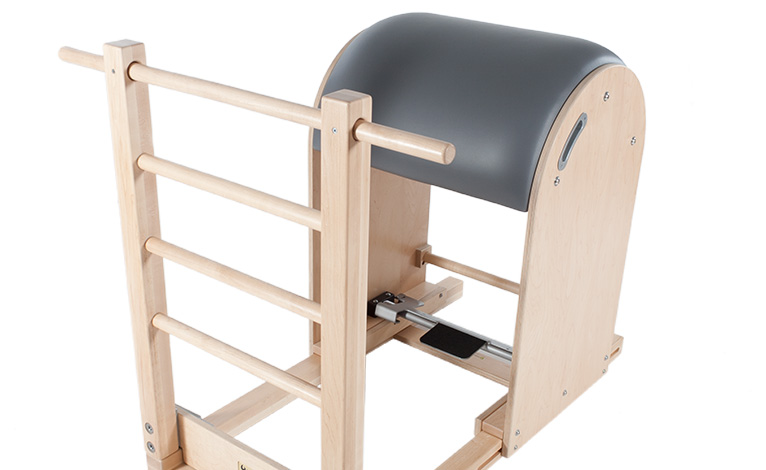 Ladder Barrel product photo