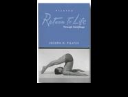 Return to Life Through Contrology Book