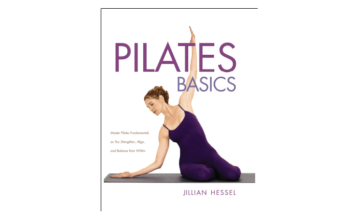 Pilates Basics product photo