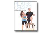 Pilates Chair: Challenging the Core Book