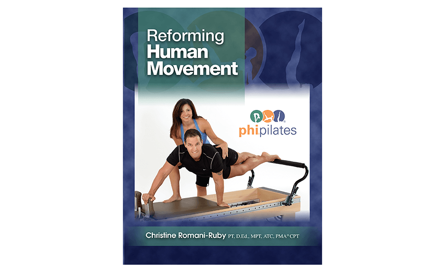 Reforming Human Movement product photo