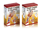 Trail Guide Flashcards