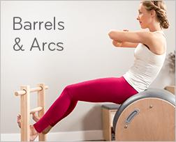 Barrels and Arcs product photo