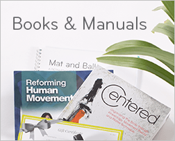 Books and Manuals product photo