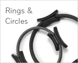 Rings and Circles product photo