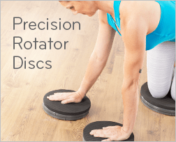 Precision Rotator Discs product photo