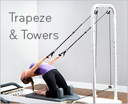 Trapeze and Tower product photo