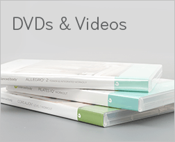 DVDs product photo