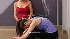 Seated Exercise Series