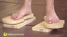 Using Functional Footprints