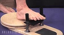 Pilates for the Feet - Foot Corrector