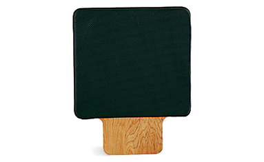 Padded Foot Plate product shot