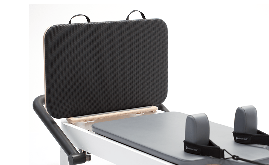 Padded Foot Plate for Allegro 2 Reformer product photo