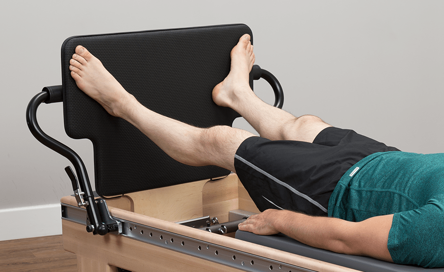 Jumpus Maximus for Studio Reformer and Clinical Reformer in-use product photo