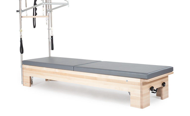 Reformer Mat Conversion
