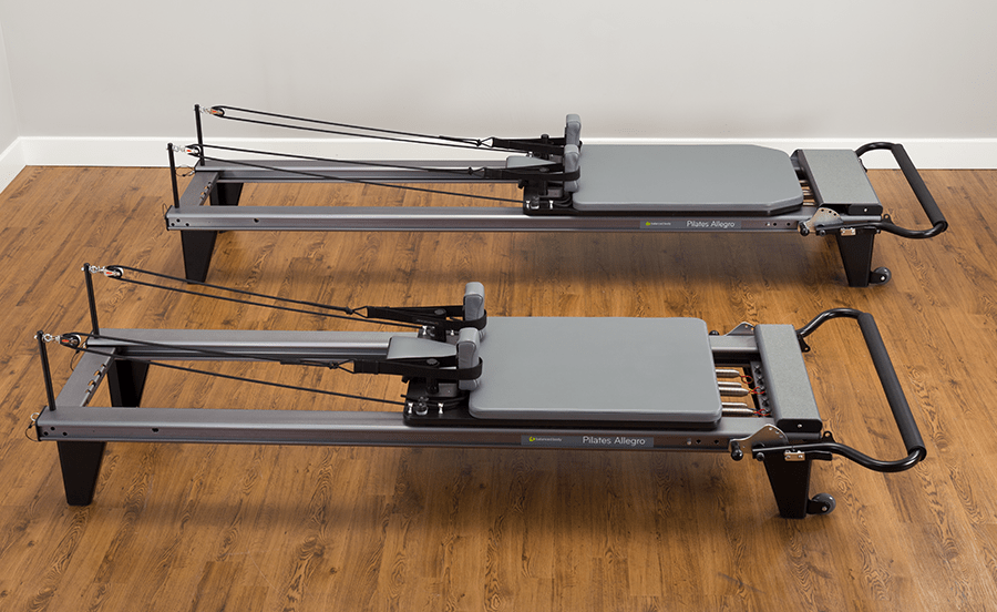 Allegro Reformer And Allegro Stretch Reformer Balanced Body