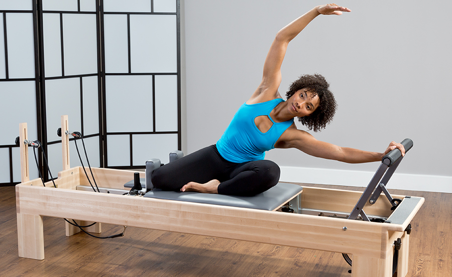 Studio Reformer Balanced Body