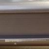 Photo of blemish on equipment