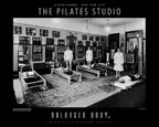Original Pilates Studio Poster