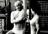 Joseph Pilates Photographs