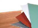 Upholstery Color and Wood Choices